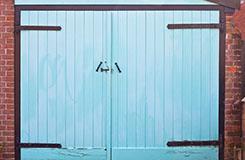 Commercial Garage Door Services In Minneapolis, MN